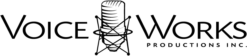 Voiceworks Productions Logo